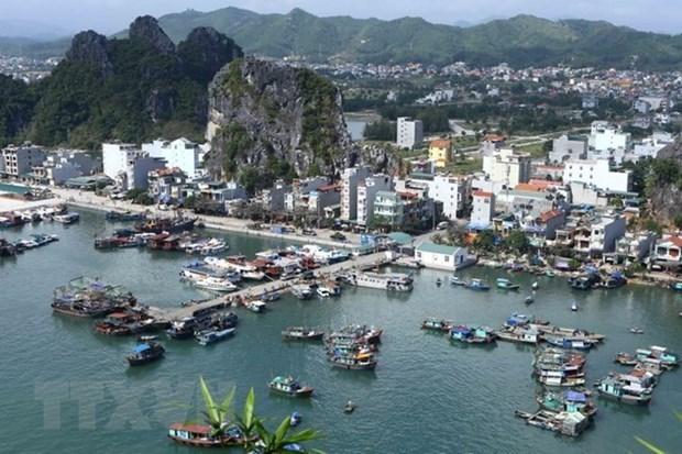 "Quang Ninh: Dung ngan sach lam ""von moi"" de thu hut cac nha dau tu hinh anh 1"