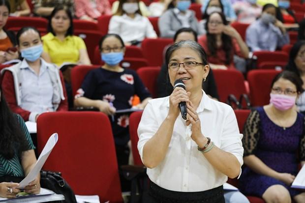Chuong trinh Sua hoc duong TP Ho Chi Minh mo rong den 24 quan, huyen hinh anh 4