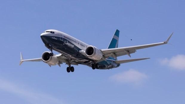 Boeing nang du bao nhu cau may bay cua Trung Quoc trong hai thap nien hinh anh 1