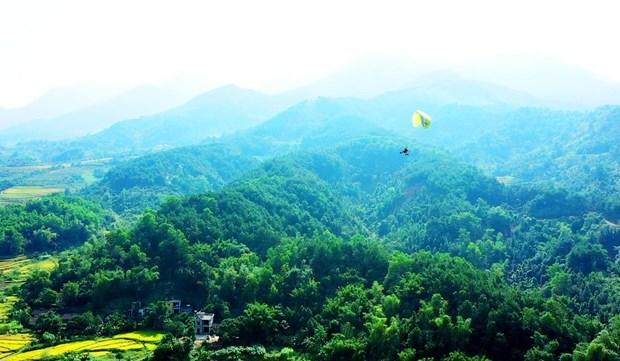 Quang Ninh: Kham pha vung dat hoang so vung bien Binh Lieu hinh anh 3