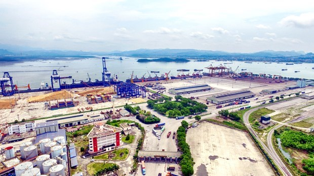 Quang Ninh tao da cho phat trien kinh te trong nam 2021 hinh anh 1