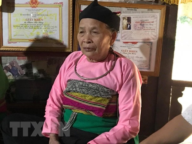 Thanh Hoa: Nguoi luu giu va trao truyen
