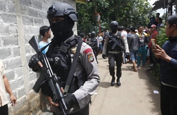 Indonesia dong bang cac tai khoan lien quan den mot to chuc Hoi giao hinh anh 1