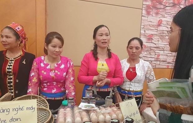 Dai hoi XIII cua Dang: Loi giai cho bai toan ve giam ngheo hinh anh 2