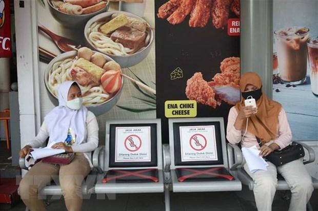 Indonesia ha du bao muc tang truong kinh te trong nam 2021 hinh anh 1