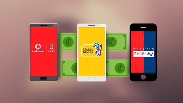 Thanh toan bang tai khoan vien thong Mobile-Money: Xu the tat yeu hinh anh 1