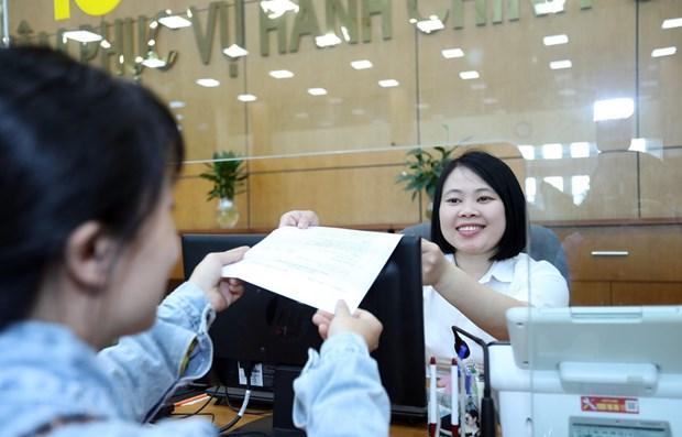 Nhin lai nhiem ky Chinh phu 2016-2021: No luc ben bi trong cai cach hinh anh 1