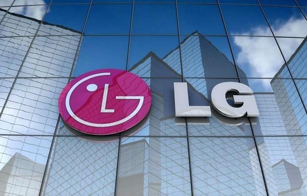 LG Electronics tang dau tu linh vuc oto cho tang truong tuong lai hinh anh 1