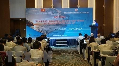 Thanh pho Ho Chi Minh lien ket vung thuc day phat trien kinh te bien hinh anh 2