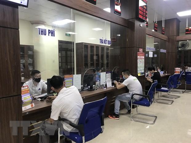 Chuyen doi so o Trung Trung Bo: Nguoi dan va chinh quyen deu huong loi hinh anh 2