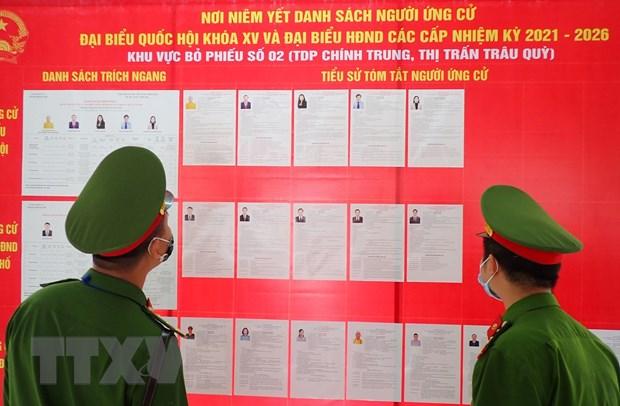 Dai tuong To Lam: Xay dung nguoi Cong an nhan dan ban linh, nhan van hinh anh 1