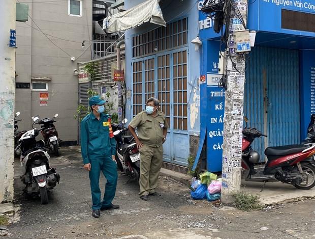 TP.HCM: Them 11 ca COVID-19 lien quan Giao phai truyen giao Phuc Hung hinh anh 1