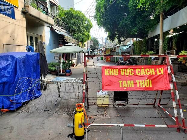 TP.HCM phat hien 13 ca duong tinh tai Giao phai truyen giao Phuc Hung hinh anh 1