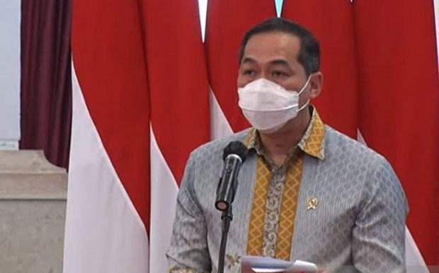 Indonesia tang cuong chien luoc hop tac giua ASEAN va EAEU hinh anh 1