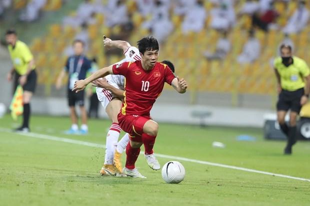 HLV Park Hang-seo khong muon Viet Nam gap Han Quoc o vong loai thu ba hinh anh 1
