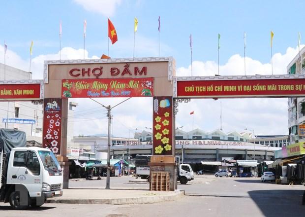 Dam bao thi truong hang hoa phia Nam: Mong… cho dung dong hinh anh 1