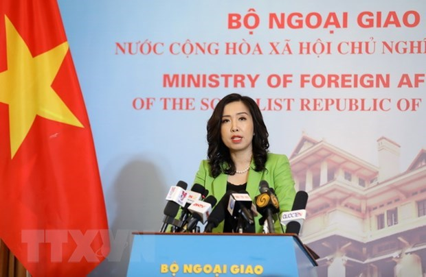 Bao ve an toan va cham soc y te cho nguoi Viet Nam tai Singapore hinh anh 2