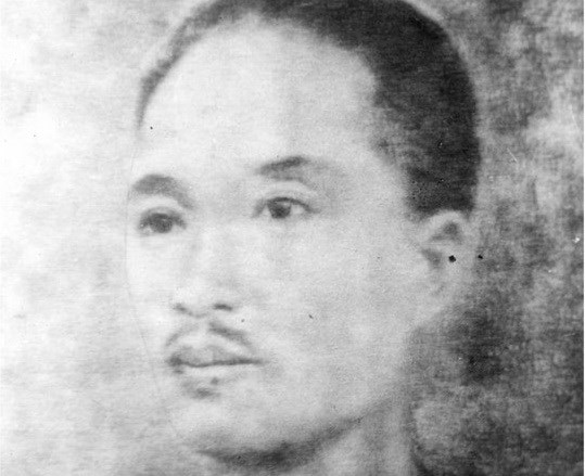 Vo Van Tan - Tam guong nguoi cong san mau muc, kien trung, bat khuat hinh anh 1
