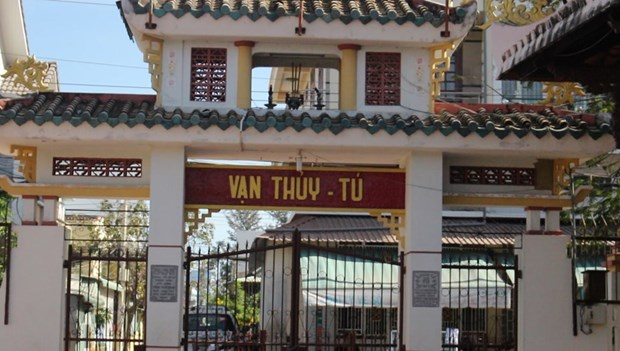 Binh Thuan: Bao ton va phat huy Le hoi cau ngu o van Thuy Tu hinh anh 1