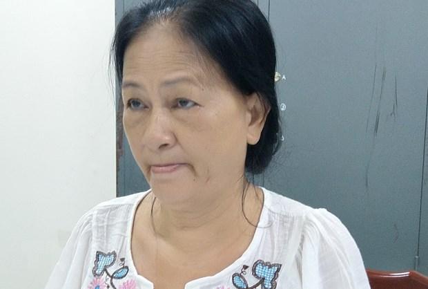 An Giang: Khoi to mot doi tuong hoat dong nham lat do chinh quyen hinh anh 1