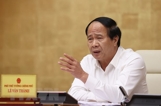 Khong ban hanh them thu tuc gay can tro luu thong hang hoa, nong san hinh anh 2