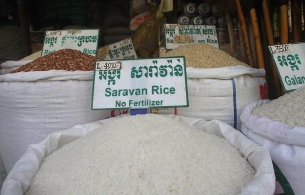 Viet Nam se ap dung thue suat 0% cho 31 mat hang cua Campuchia hinh anh 1
