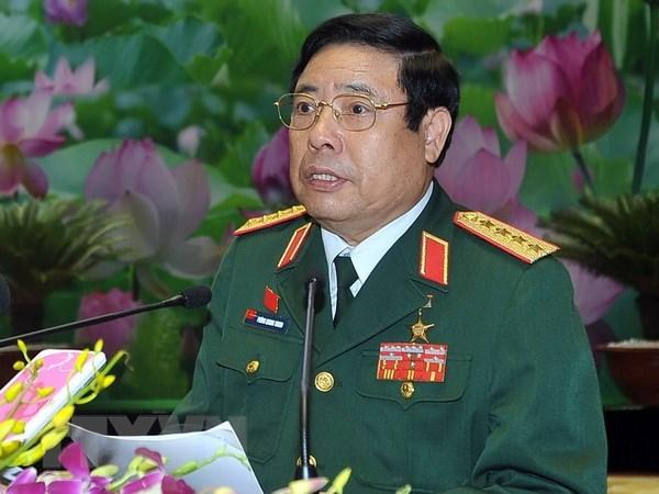 Dai tuong Phung Quang Thanh - vi tuong tai, tron nghia ven tinh hinh anh 1