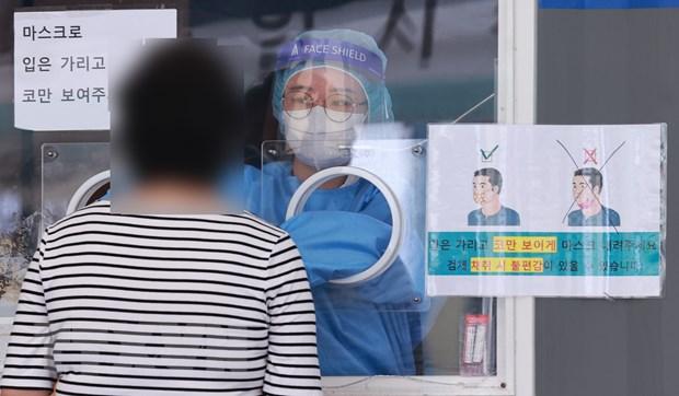 Anh-Han trao doi hon 1 trieu lieu vaccine, Italy se tiem mui thu 3 hinh anh 1