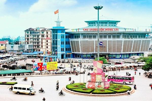 Quang Ninh: Thanh pho Mong Cai len ke hoach kich cau du lich hinh anh 1