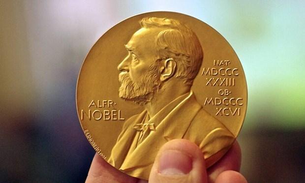 Nobel 2021: Hoi hop cho cac chu nhan giai thuong lo dien hinh anh 1