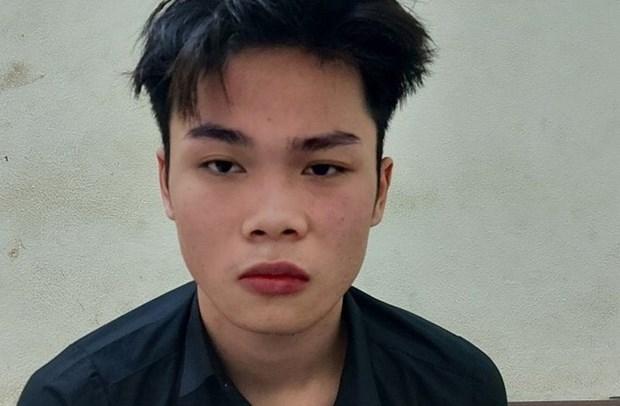 Khong chap nhan giam an cho doi tuong cuop tiem vang o Hang Bot hinh anh 1