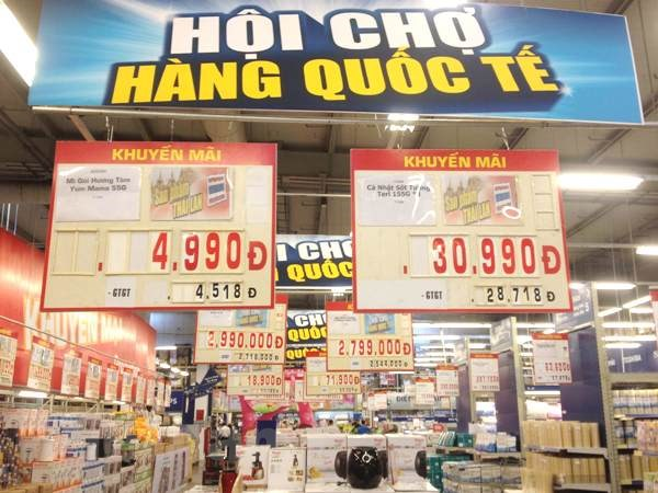 """Bai 2: Nam 2015 - Nong nghiep buoc vao """"cuoc chien"""" chat luong hinh anh 2"""