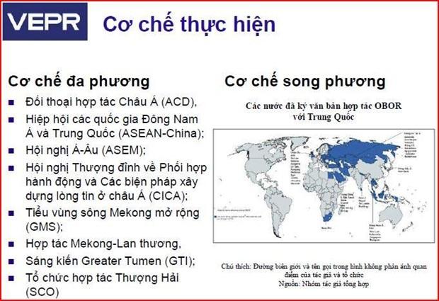 Viet Nam mat loi the khi Trung Quoc dau tu vao cang bien Campuchia? hinh anh 2