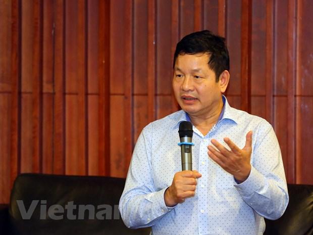 VPSF 2017 thuc day chuong trinh hanh dong khu vuc kinh te tu nhan hinh anh 1