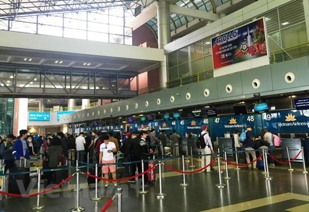 Bo Giao thong van tai dau gia 371 trieu quyen mua tai Vietnam Airlines hinh anh 1