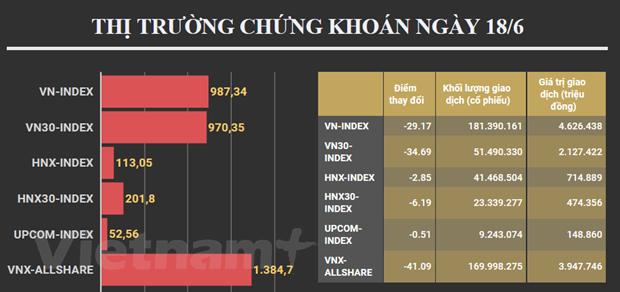 Co phieu tai chinh lao doc, chi so VN-Index 'boc hoi' gan 30 diem hinh anh 2