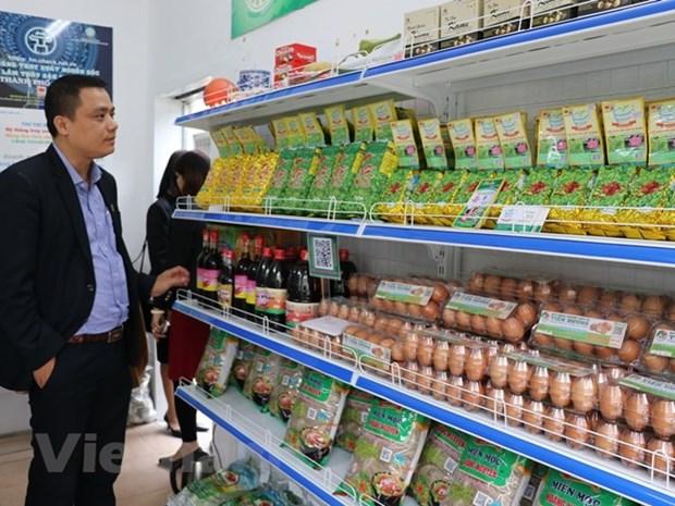 CPI tang nhe 0,1% nho nguon cung hang hoa doi dao dip Tet Nguyen dan hinh anh 1