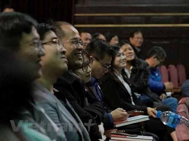 Chuong trinh Lanh dao Tre ABG Open 2019 chinh thuc khoi dong hinh anh 2