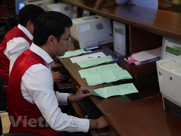 Thang Tu: Thi truong trai phieu thu cap giao dich dat 175.600 ty dong hinh anh 1