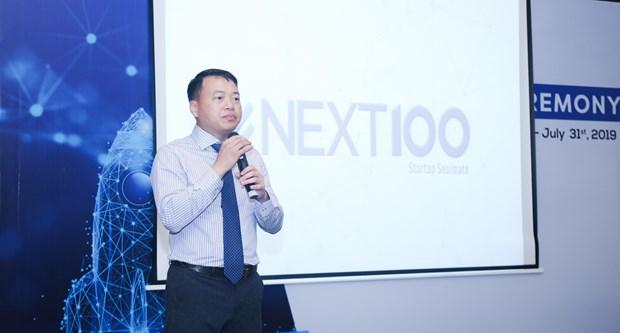 NextTech cong bo Quy khoi nghiep giai doan som voi quy mo 10 trieu USD hinh anh 1