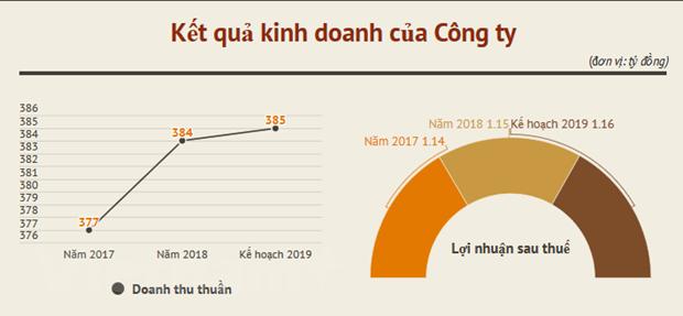 Ha Noi se thoai het 97,56% von dieu le tai Cong ty Haneco hinh anh 2