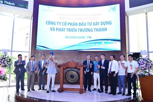 Xay dung Truong Thanh niem yet 135 trieu co phieu TTA tren HoSE hinh anh 1
