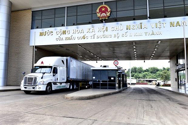 Can can thuong mai hang hoa cua Viet Nam thang du 16,99 ty USD hinh anh 1