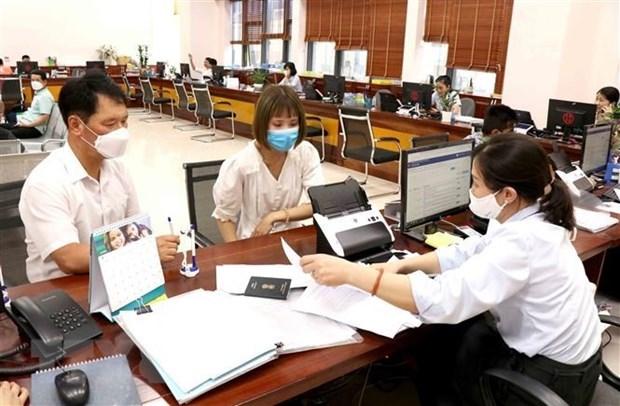 MOBI 2020: Bo Tai chinh co thu hang cao nhat ve cong khai ngan sach hinh anh 1