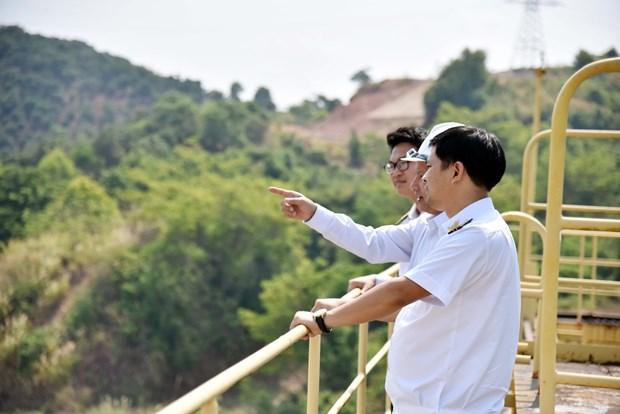 Quan ly tai nguyen nuoc song Mekong: Tieng keu cuu tu nhung con so hinh anh 1