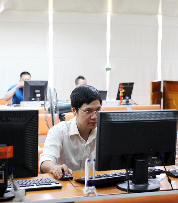 Viettel thoai von thanh cong tai Cong ty Vinh Son, thu ve 922 ty dong hinh anh 1