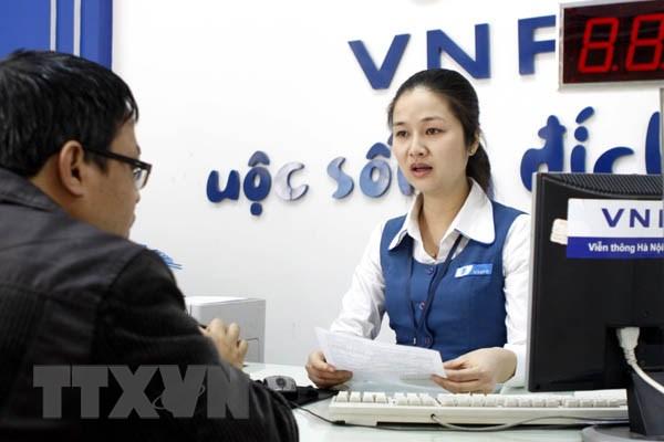 Chinh phu chinh thuc ra Quyet dinh ve tai co cau Tap doan VNPT hinh anh 1