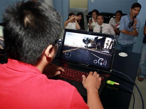Lenovo chinh thuc trinh lang may tinh xach tay cau hinh