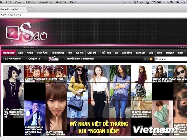 "Haivl.com va cau chuyen ""don dep"" moi truong truyen thong mang hinh anh 2"