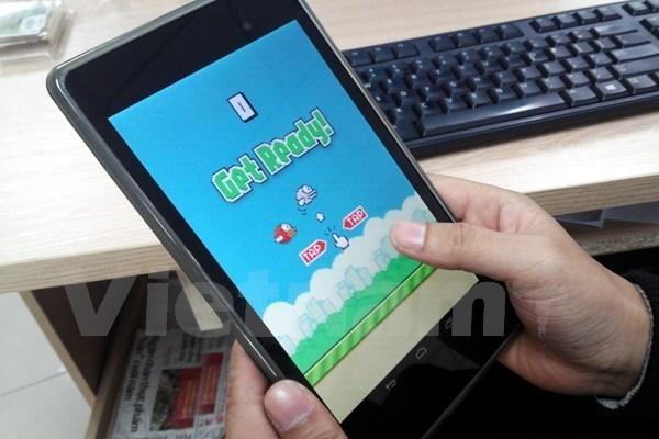 Flappy Bird, Haivl.com lot vao top su kien cong nghe thong tin 2014 hinh anh 1